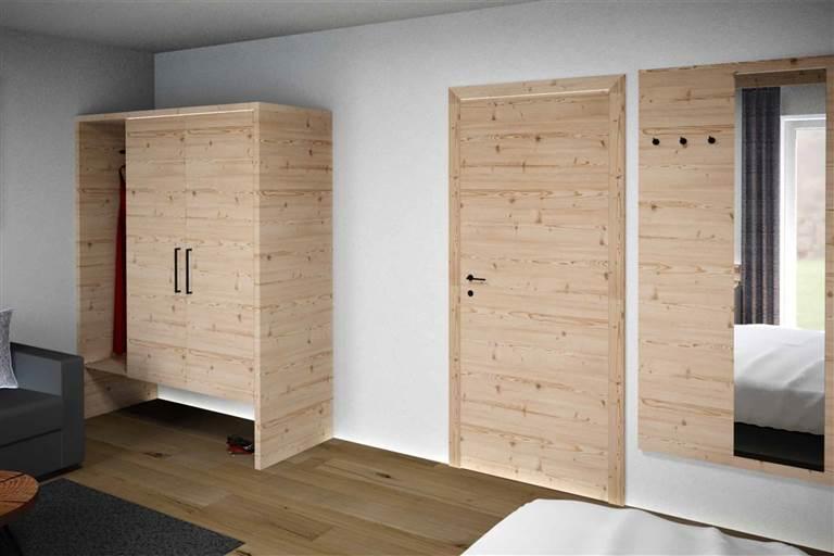 Double room in Hinterglemm
