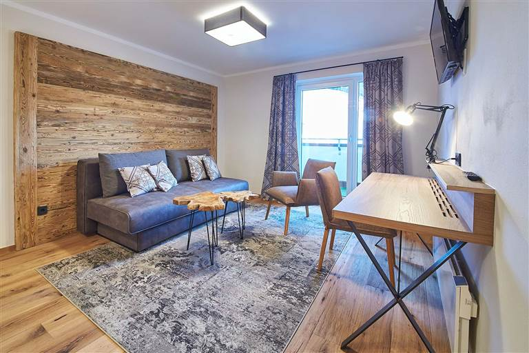 Family suite in Saalbach Hinterglemm