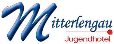 Logo Jugendhotel Mitterlengau