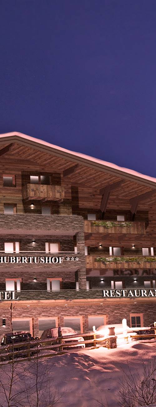 Hotel Hubertushof Exterior photo